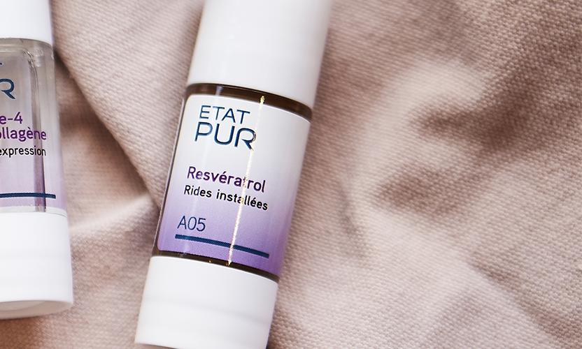 etat pur resveratrol resveratrol nedir?